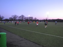 SSMPD Hillingdon Borough v Dunstable Town (15)