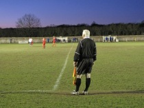SSMPD Hillingdon Borough v Dunstable Town (25)