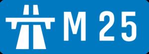 384px-UK-Motorway-M25.svg